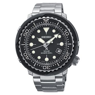 Seiko Prospex Men's Stainless Steel Bracelet Watch - Product number 5071526