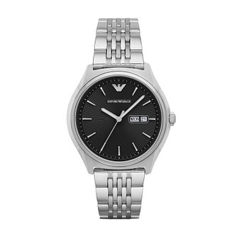 Emporio Armani Men's Stainless Steel Bracelet Watch - Product number 5085276