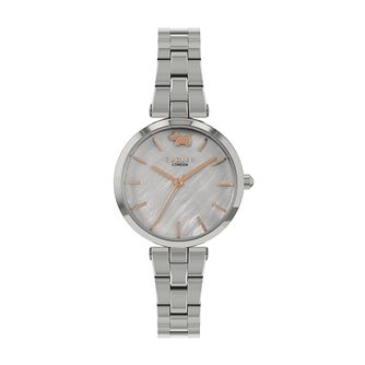 Radley West View Ladies' Stainless Steel Bracelet Watch - Product number 5086248