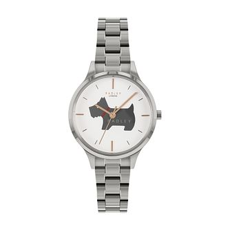 Radley Merdian Ladies' Stainless Steel Bracelet Watch - Product number 5086434