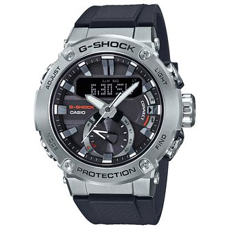 Casio G-Shock G-Steel Carbon Core Guard Resin Strap Watch - Product number 5091187