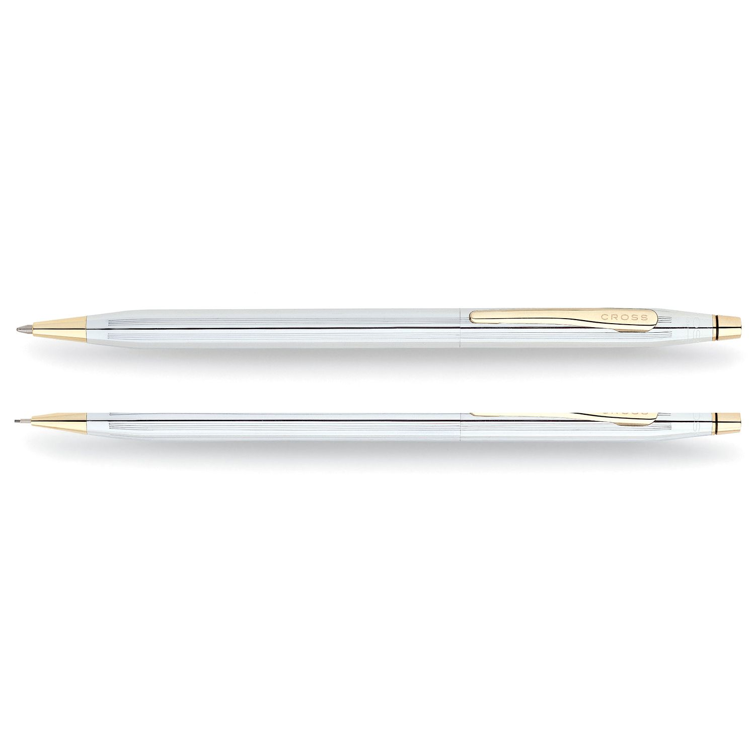 23ct Gold-Plated Cross Century Medalist Pen & Pencil Set - Product number 5101050