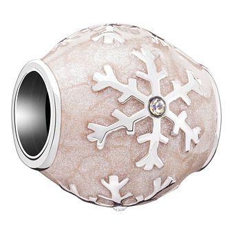 Chamilia Snow Star Charm - Product number 5127246