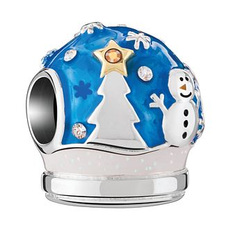 Chamilia Snow Globe Charm - Product number 5127300