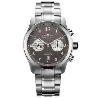 Bremont ALT1-C/AN Classic Chronometer Men's Bracelet Watch - Product number 5129060