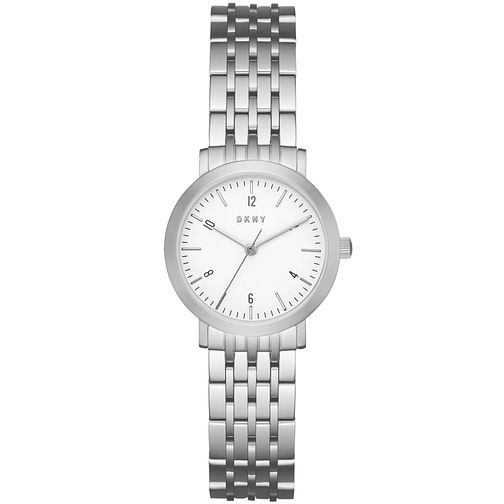 DKNY Ladies' Stainless Steel Bracelet Watch - Product number 5131774