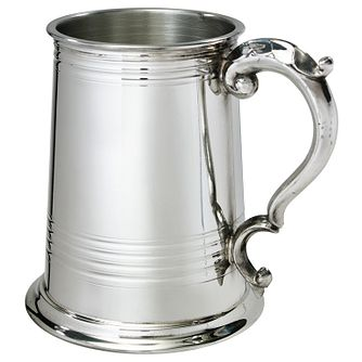 1 Pint Tankard With Wooden Presentation Box - Product number 5157986