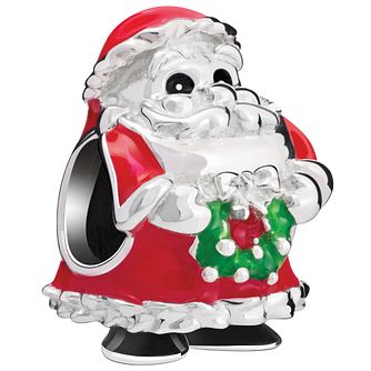 Chamilia Sterling Silver St. Nicholas Bead - Product number 5196736