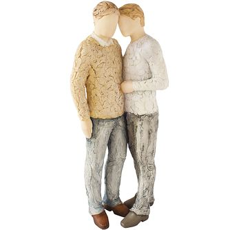 More Than Words Love and Devotion Figurine - Product number 5206898