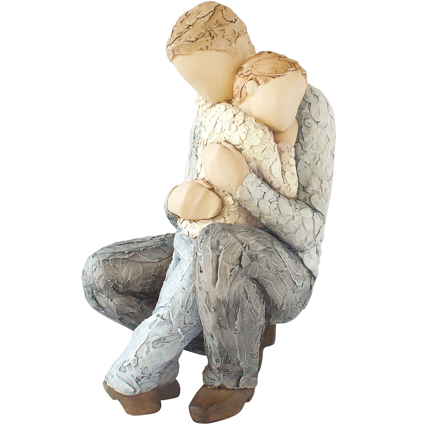 More Than Words Father and Son Figurine - Product number 5206901
