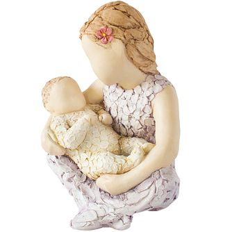More Than Words Sister's Love Figurine - Product number 5207029