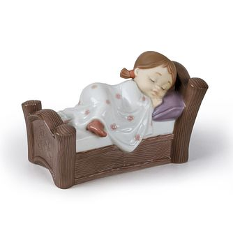 Nao Porcelain Cosy Dreams Figurine - Product number 5209536