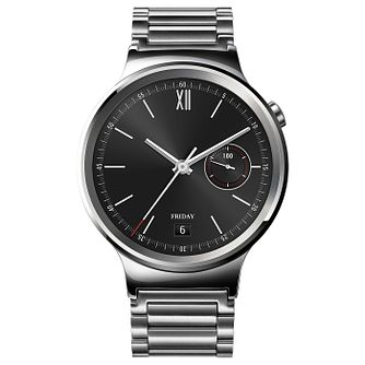 Huawei W1 Interchangeable Strap Smartwatch - Product number 5210380