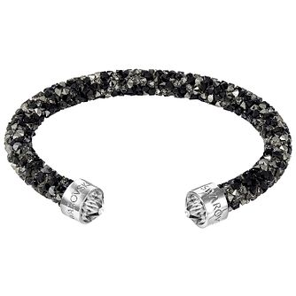 Swarovski Black Crystal Dust Cuff - Product number 5217210