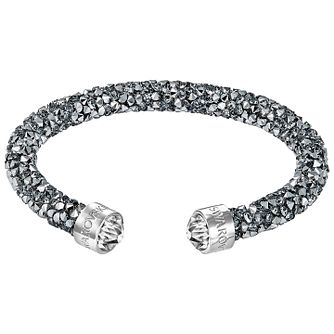 Swarovski Silver Crystal Dust Cuff - Product number 5217237