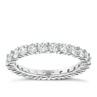 89b3372bf Swarovski Vittore Crystal Ring Size Medium - Product number 5217628