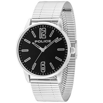 Police Esquire Men's Stainless Steel Bracelet Watch - Product number 5225787