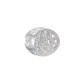 Chamilia Shinin Moon & Star Pave Swarovski Crystal Charm - Product number 5230063