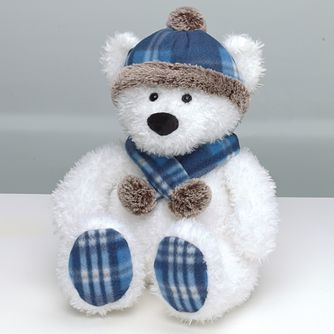 Jasper the Bear for CLIC Sargent - Product number 5232252