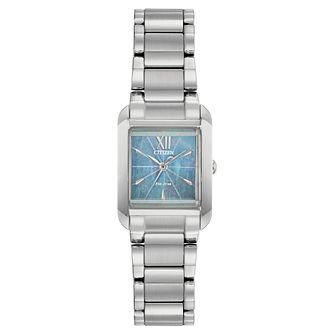Citizen Eco-Drive Citizen L Ladies'  Bracelet Watch - Product number 5234328