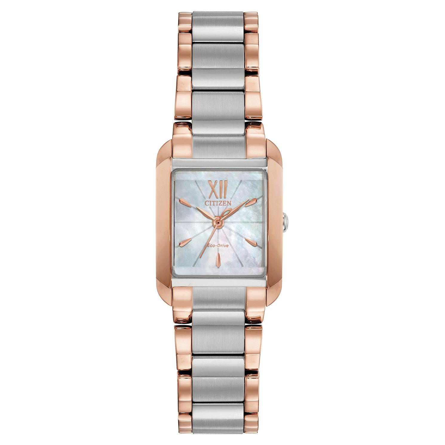 Citizen Eco-Drive Citizen L Ladies'  Bracelet Watch - Product number 5234417