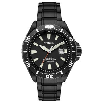 Citizen Eco-Drive Royal Marine Commando Men's Bracelet Watch - Product number 5240166