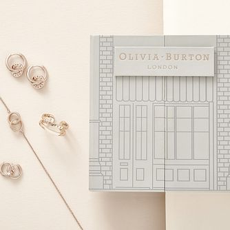 Olivia Burton House Of Classics Crystal Jewellery Gift Set - Product number 5247640
