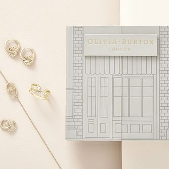 Olivia Burton House Of Classics Jewellery Gift Set - Product number 5247659