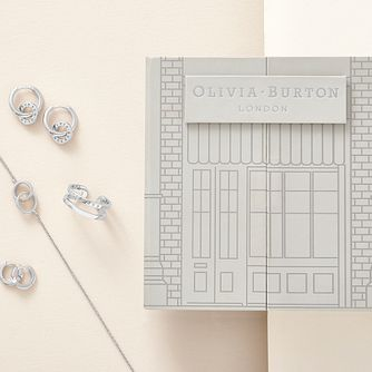 Olivia Burton House Of Classics Jewellery Gift Set - Product number 5247667