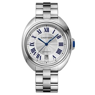 Cartier Cle De Cartier Ladies' 40mm Bracelet Watch - Product number 5248426