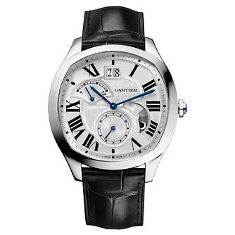 Cartier Drive De Cartier Men's Strap Watch - Product number 5248434