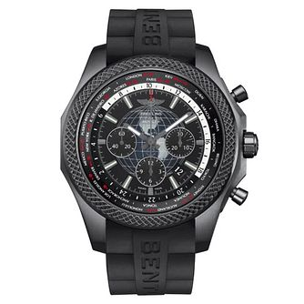 Breitling for Bentley BO5 Unitime Men's Strap Watch - Product number 5249147