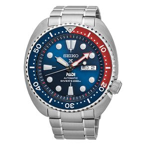 Seiko Special Edition Prospex Men's Stainless Steel Watch - Product number 5252849