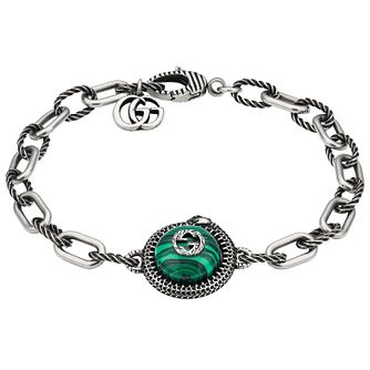 Gucci Garden Silver Bracelet - Product number 5253071