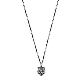Gucci Garden Silver Pendant - Product number 5253128