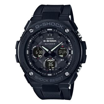 Casio G-Shock G-Steel Men's Stainless Steel Watch - Product number 5267110