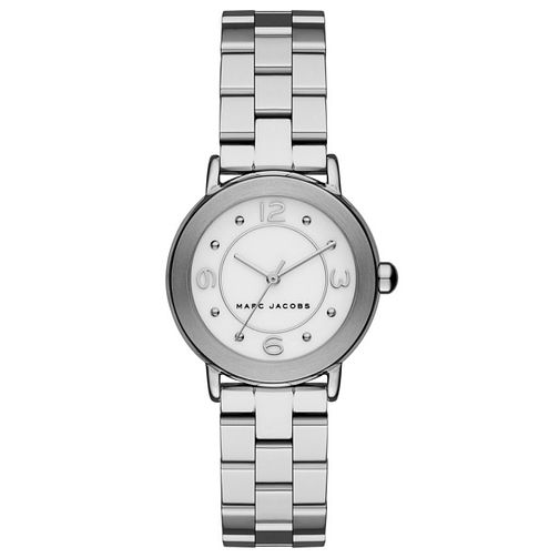 Marc Jacobs Riley Ladies' Stainless Steel Bracelet Watch - Product number 5273382