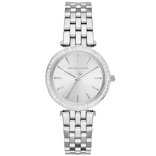 Michael Kors Darci Ladies' Stainless Steel Bracelet Watch - Product number 5273951