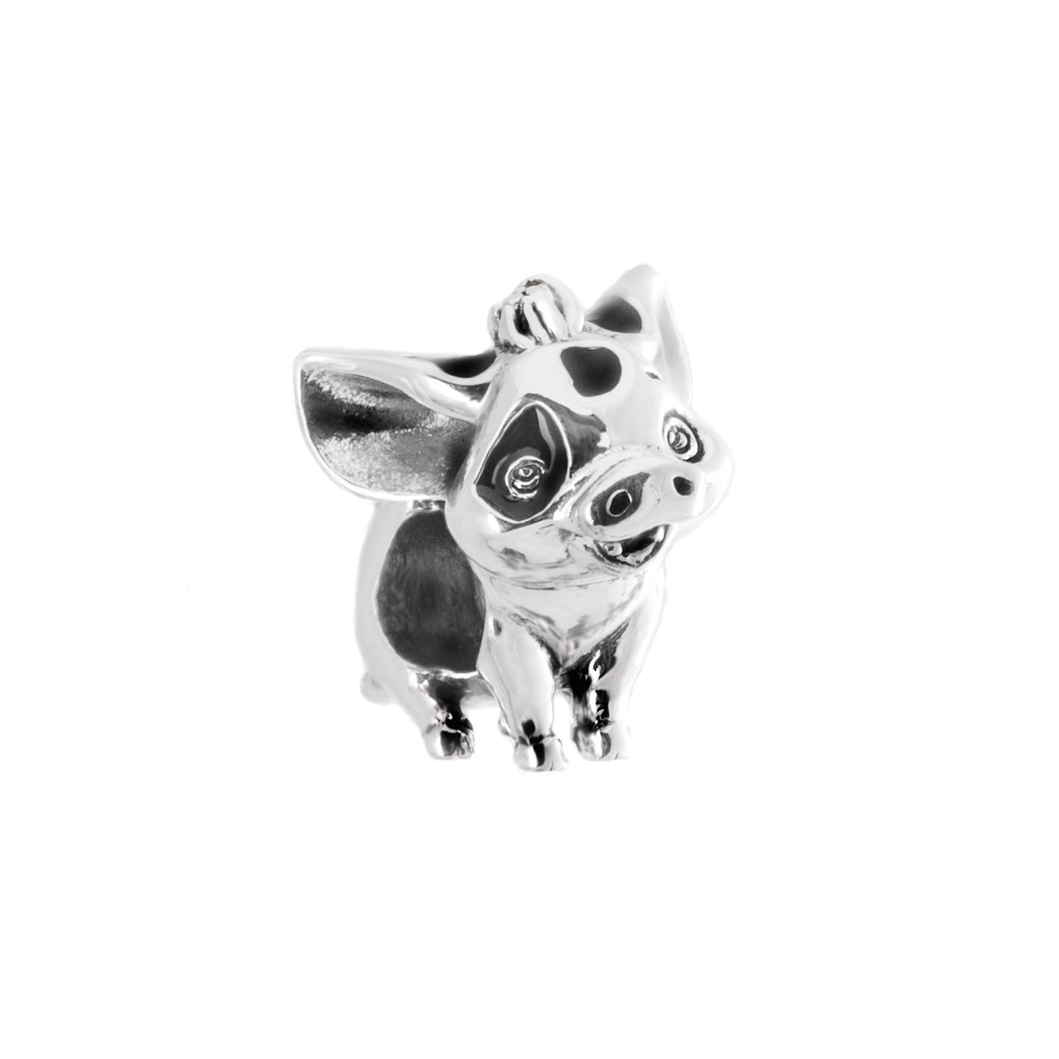 Chamilia Disney Moana Sterling Silver Pua Bead - Product number 5277620