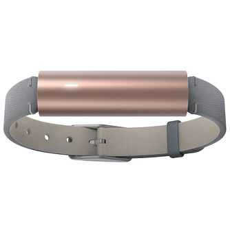 Misfit Ray Activity Tracker Grey Sports Band - Product number 5291887