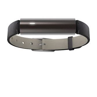 Misfits Ray Tracker Black Leather Sports Band - Product number 5291895