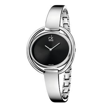Calvin Klein Impetuous Ladies' Bracelet Watch - Product number 5295610