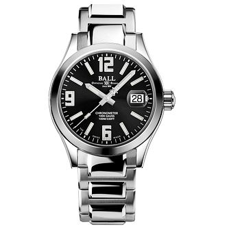 Ball Engineer III Pioneer Stainless Steel Bracelet Watch - Product number 5295645
