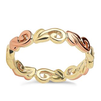 Clogau Gold Tree of Life Ring - Product number 5319366