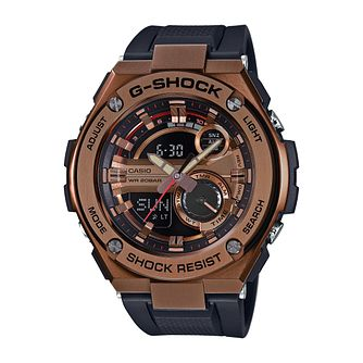 Casio G Shock G-Steel Resin Strap Watch - Product number 5320631