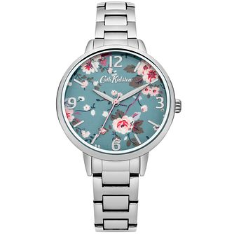 Cath Kidston Ladies' Alloy Bracelet Watch - Product number 5321832