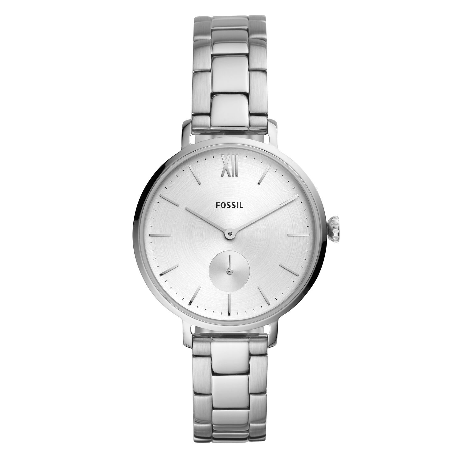 Fossil Kalya Ladies' Stainless Steel Bracelet Watch - Product number 5326427