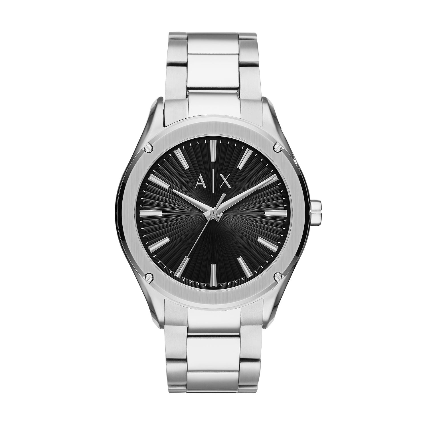 Armani Exchange Men's Stainless Steel Bracelet Watch - Product number 5326761