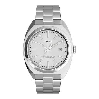 Timex Milano XL Ladies' Stainless Steel Bracelet Watch - Product number 5361818