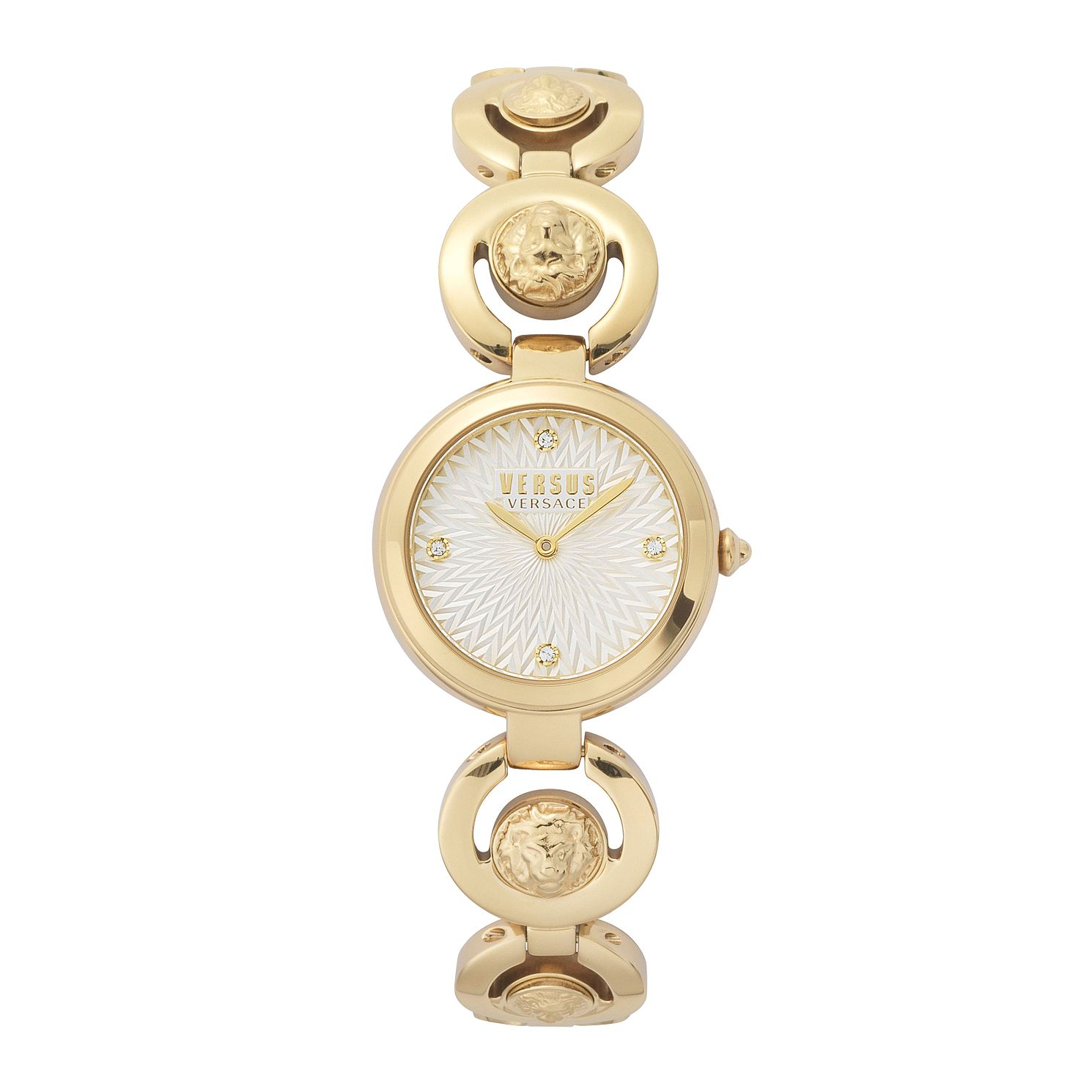 Versus Versace Peking Road Petite Ladies' Bracelet Watch - Product number 5363683